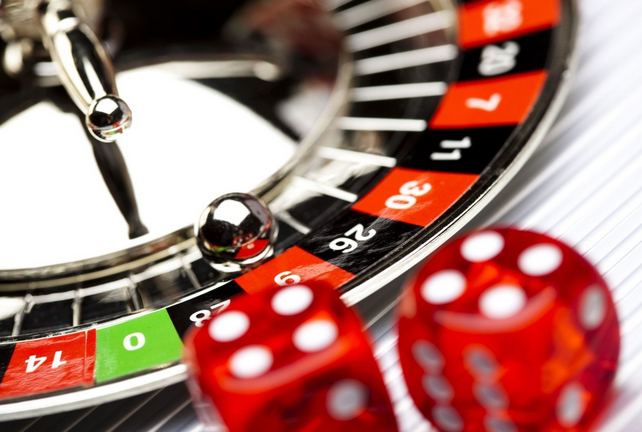 Casino strategies in trading